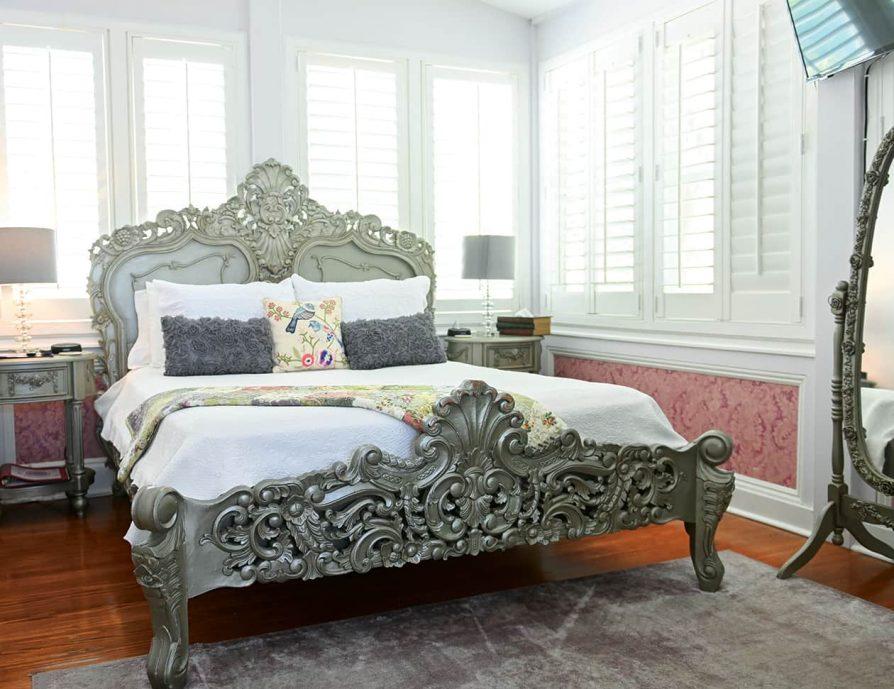 Sun Room bed